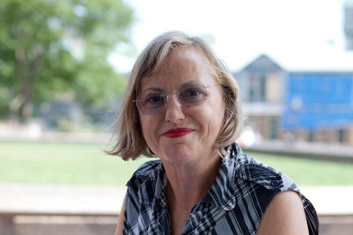 Veronica Lupu